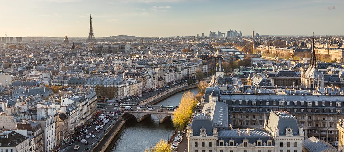 Bienvenue au coeur du Programme Paris – Île de France