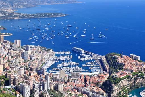 Bienvenue au cœur du Programme Méditerranée d'Air France