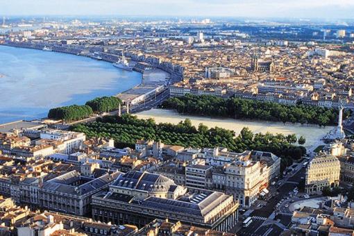 Air France – KLM maintient un ancrage fort en Nouvelle Aquitaine